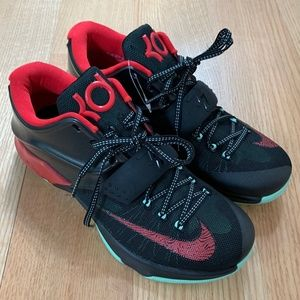 "Nike KD 7 ""Good Apples"" 9"